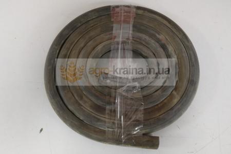 Уплотнитель стекла заднего кабины ЮМЗ 45Т-6706013
