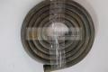 Уплотнитель верхнего стекла двери ЮМЗ 45Т-6708017