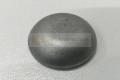 Заглушка головки блока цилиндров ЮМЗ Д-65 (верхняя) 50-1003117