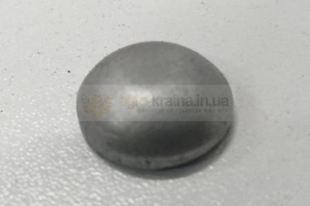 Заглушка головки блока цилиндров Д-65 Д-240 Д02-003