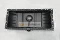 Купить Бак радиатора верхний ЮМЗ Д-65 (пластик, металл) 36-1301050