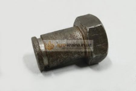 Гайка крепления крышки ГБЦ ЮМЗ Д-65 Д02-03