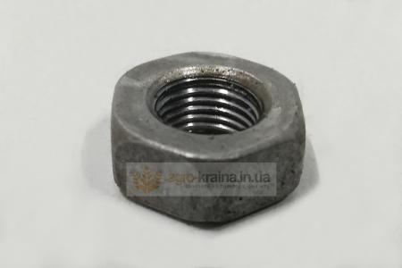 Гайка шпильки форсунки Д-65 Д02-072 ЮМЗ