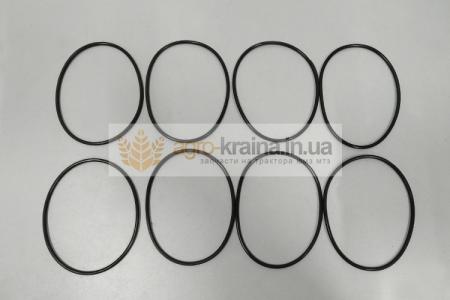 Комплект колец гильзы ЮМЗ Д-65, МТЗ Д-240 50-1002022