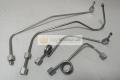 Топливопроводы ВД Д-65 ЮМЗ (комплект, 4шт) Д65-16-С18-С21