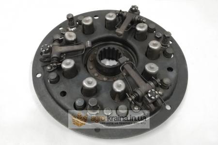 Корзина сцепления ЮМЗ 45-1604080-А СБ (старого образца и нового с кольцом)