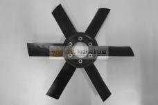 Крыльчатка вентилятора ЮМЗ (усиленная) Д65-1308050
