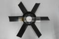 Купить Крыльчатка вентилятора ЮМЗ (усиленная) Д65-1308050