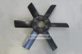 Крыльчатка вентилятора ЮМЗ (усиленная) Д65-1308050 цена