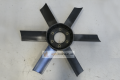 Крыльчатка вентилятора ЮМЗ (усиленная) Д65-1308050 интернет магазин