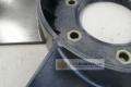 Крыльчатка вентилятора ЮМЗ (усиленная) Д65-1308050 Украина