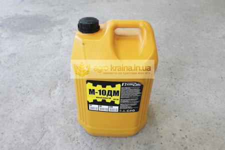 Масло дизельное, тракторное ЮМЗ, МТЗ (М10ДМ, М10Г2к)