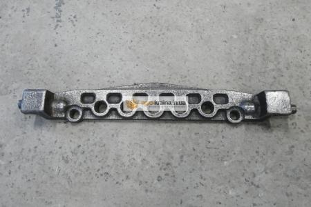 Поперечина задней навески ЮМЗ 45-4605070 СБ (сталь 45Л)