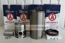 Поршневая МТЗ, ЮМЗ (Д240, Д65): КАМА, Кострома, Завод Двигатель, Конотоп