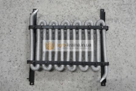 Масляный радиатор ЮМЗ змейка 8070-1405010
