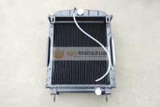 Радиатор водяной ЮМЗ (Д-65) 45-1301.006
