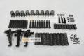 Ремкомплект корзины сцепления ЮМЗ (полный) 45-1604080Р/К
