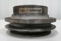 Шкив насоса водяного ЮМЗ Д65-1307016-А (1 и 2 ручейный) цена
