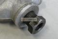 Штуцер проходной ЮМЗ (патрубка радиатора) 45А-1301009
