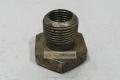 Купить Штуцер проходной ЮМЗ (патрубка радиатора) 45А-1301009