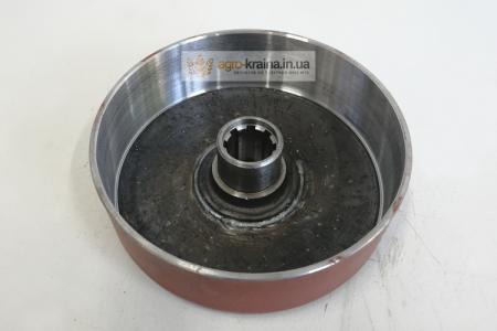 Тормозной барабан ЮМЗ 40-3502075-А1 (пр-во Днепр)