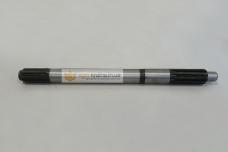 Вал главной муфты ЮМЗ 75-1604113 (под жёсткое соединение)