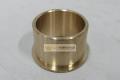 Втулка шестерни привода ТНВД ЮМЗ Д-65 (бронза) Д04-022