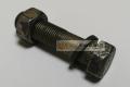 Купить Болт рычага передней оси ЮМЗ (М16х1,5х65)