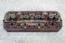 Головка блока цилиндров ЮМЗ Д65-1003012