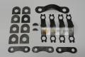Комплект стопорных пластин ЮМЗ Д-65