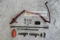 Механическая сцепления ЮМЗ (комплект для установки)