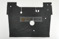 Коврик в кабину ЮМЗ (с вырезом и без) 45Т-6702085 цена