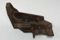 Кронштейн крепления компрессора ЮМЗ (нового образца) Д65-3509012