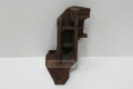 Кронштейн крепления компрессора ЮМЗ (нового образца) Д65-3509012 цена