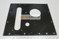 Крышка коробки передач ЮМЗ (под колонку КПП) 45-1702015-03