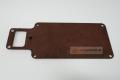 Крышка корпуса муфты сцепления ЮМЗ 36-1604100
