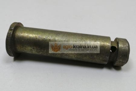 Палец верхний гидроцилиндра Ц-100 навески ЮМЗ 45-4605082-Б-03