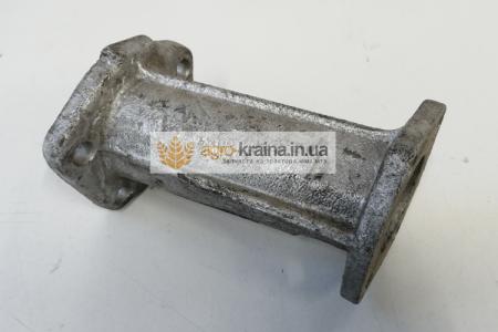 Патрубок крепления воздухоочистителя ЮМЗ Д65-1109190-Б