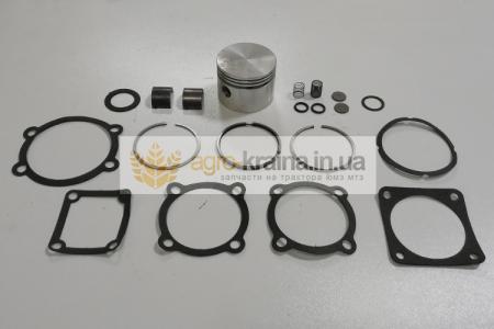 Набор для ремонта компрессора ЮМЗ, МТЗ, Т-40 (полный) А29.05.000 Р/К