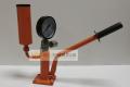 Стенд для проверки и регулировки форсунок тракторных двигателей