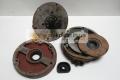 Купить Тормоз дисковый ЮМЗ (левый) в сборе 45-3502020-А2 СБ