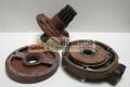 Купить Тормоз дисковый ЮМЗ (правый) в сборе 45-3502010-А2 СБ
