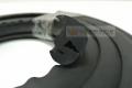 Купить Уплотнитель стекла бокового ЮМЗ 45Т-6704031