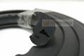 Уплотнитель стекла двери верхнего ЮМЗ 45Т-6708017 цена