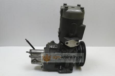 Двигатель пусковой ЮМЗ, МТЗ ПД-10