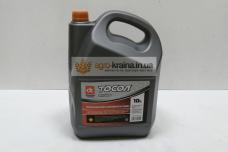 Охлаждающая жидкость Тосол (тракторное ЮМЗ, МТЗ и др.)
