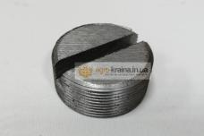 Пробка рулевой тяги ЮМЗ (продольной) 36-3003081