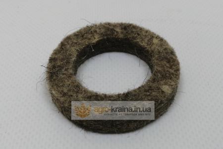 Пыльник войлочный на рычаг рулевой ЮМЗ 36-3001038-Б