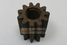 Шестерня масляного насоса ЮМЗ Д-65 Д08-007-А1