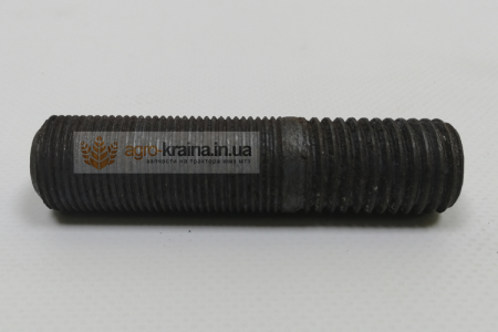 Шпилька крепления кронштейна навески ЮМЗ М20*1,5*50